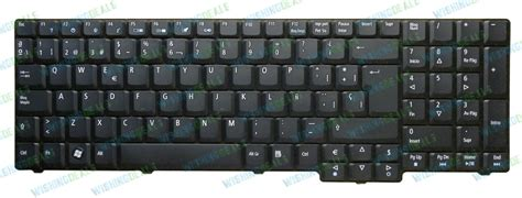 Keyboard Acer Extensa 4630z new acer extensa 5635g 5635z zg 5635 keyboard 5635g cheap high quality new acer