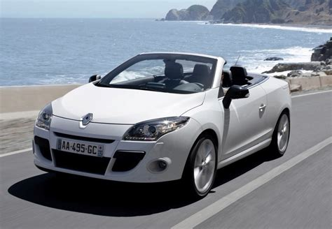 megane renault convertible 2012 renault megane coupe convertible summer edition