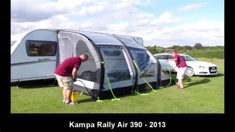 Ka Rally 390 Awning by Ka Rally Air 390
