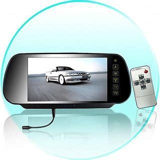 Casan Kodok Voda Lcd Usb 7 quot lcd rear view mirror monitor with usb port