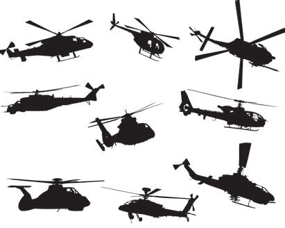 unique military tattoo designs vector cdr 187 free vector helicopters silhouette vector ai svg eps vector free