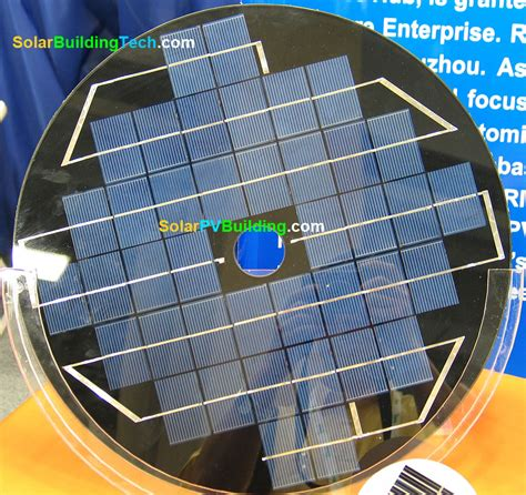 Custom Laminations Custom Cut Solar Cell N Custom Lamination