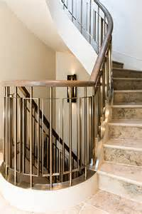 Stair Handrail Installation Balconies Balustrades Staircases And Handrails