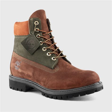 timberland s 6 inch premium boot review seattle