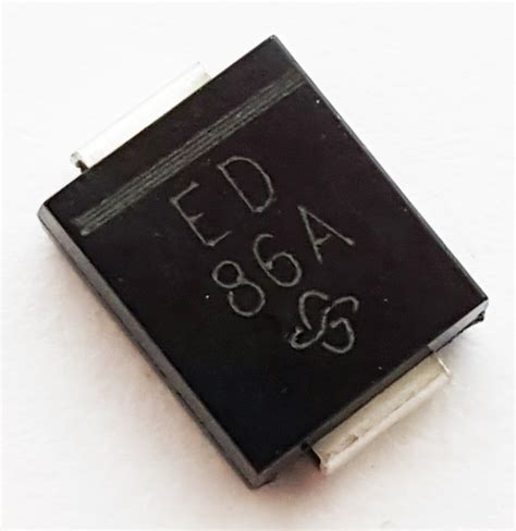 ultrafast tvs diode surface mount diodes