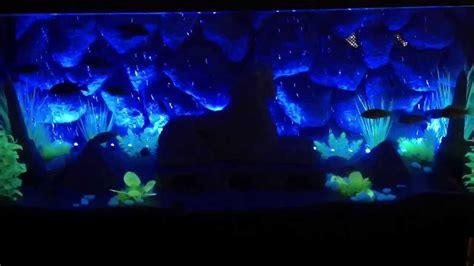 uv le aquarium fish black light uv led bubblewand avatar