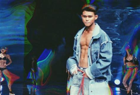 piolo pascual bench piolo pascual proud of inigo pascual s showing of abs at bench show entertainment