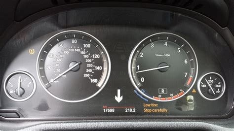 run flat warning light bmw is your low tire pressure warning on here s why torque news