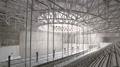 selgas cano architecture badajoz congress center selgas cano archeyes
