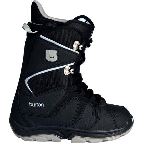 burton moto snowboard boots s glenn