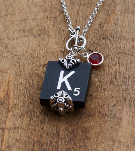 scrabble letter jewelry scrabble letter jewelry scrabble letter necklace scrabble