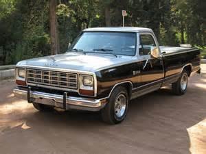 1984 d150 prospector autos post