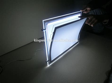 lighted window displays real estate a3 window displays led poster holders buy a3 led poster holders a3 window led