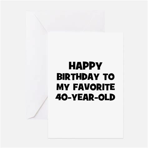 40th birthday card template 40th birthday greeting cards card ideas sayings