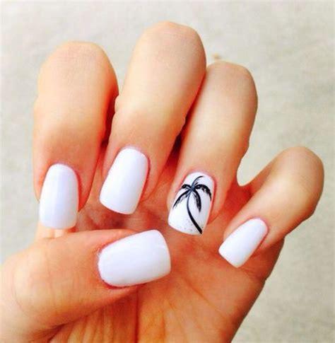 Nail Designs For Vacation