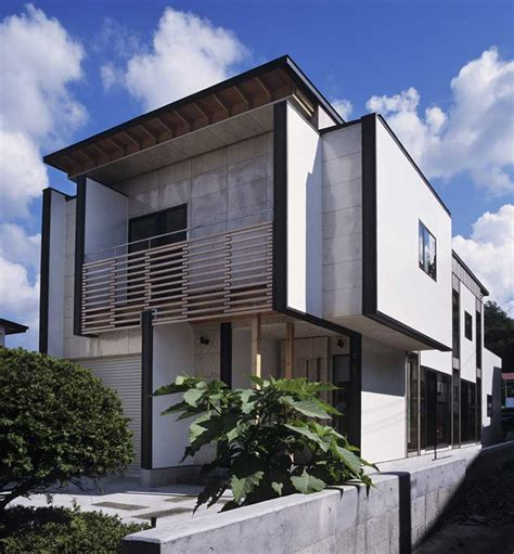 Y House Tokyo, Japan Home   Frank la Riviere Architects