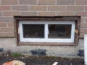 replacing basement windows replacement basement windows don t let the window