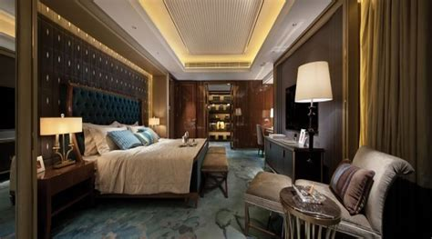 chocolate brown bedroom interior design ideas
