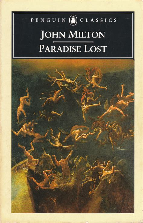 paradise lost books paradise lost the written word