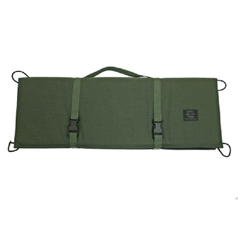 Shooters Mat by Tactical Tailor Shooters Mat Olive Drab