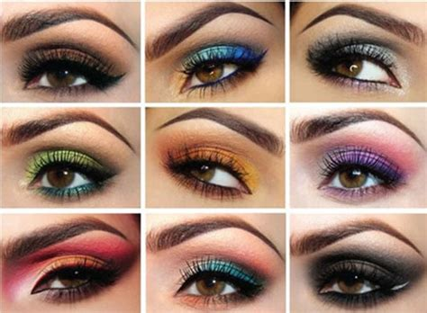 the best of ayes how to apply eye shadow for brown tips
