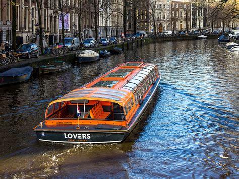 balade en bateau mouche 224 amsterdam croisi 232 re sur les - Bateau Mouche Copenhague
