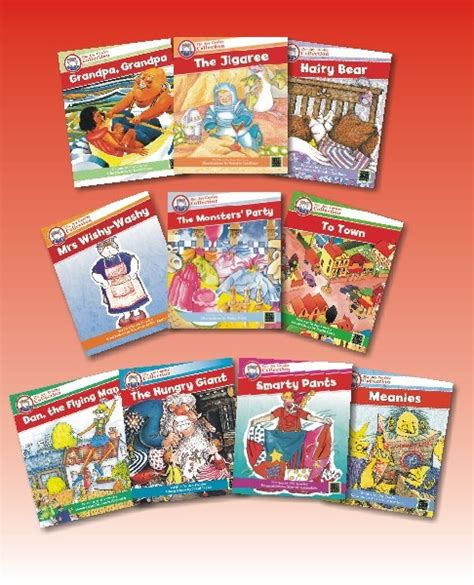 big picture books the cowley collection set 1 big book bundle 10 big