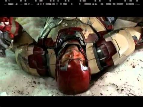 iron man scenes footage youtube