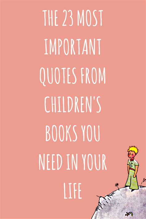 a s quotes the 23 best children s book quotes you need to re read