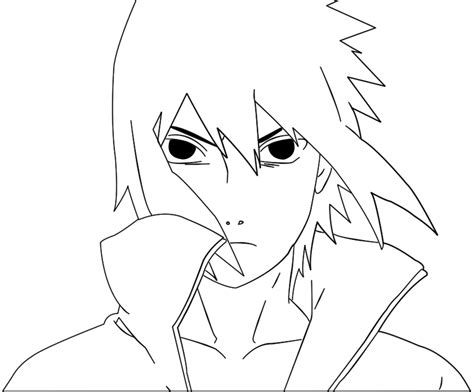 naruto and sasuke lineart by kryptonstudio on deviantart sasuke lineart by srapy on deviantart