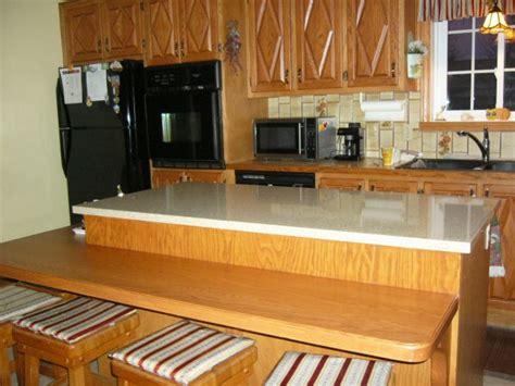 peinturer des armoires pour transformer une cuisine colobar