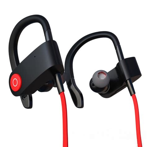 New Sport Outdoors Wireless Earphone With Bluetooth V 41 mobile accessories buy wholesale new bluetooth portable