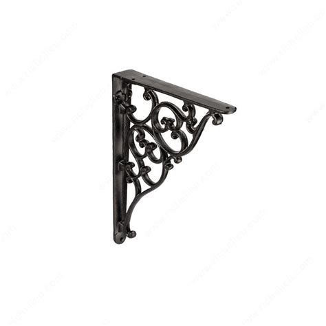 Decorative Shelf Support by Brackets Supports Corbels Goingknobs