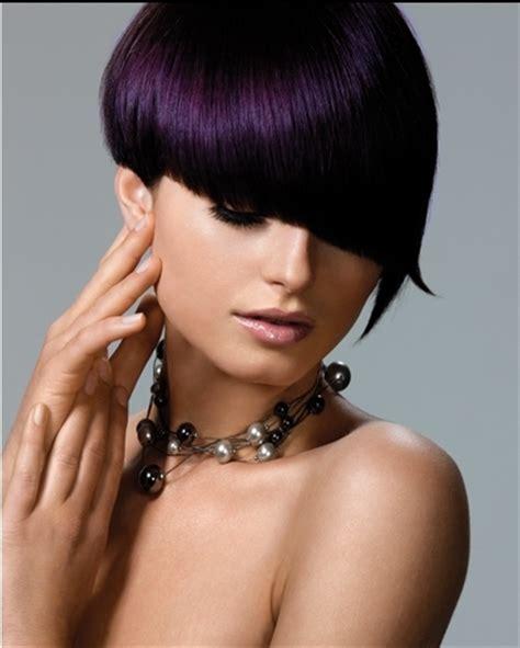bold hair color ideas 2011.