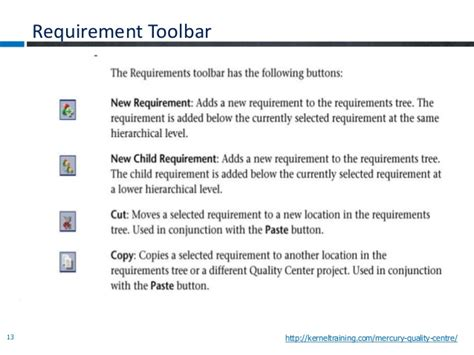 online tutorial for qc hp qc quality center getting started online training guide