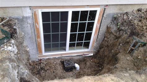 100 cost of basement egress window installation top