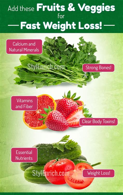 weight loss vegetables list weight loss diet benefits of veggies and fruits for