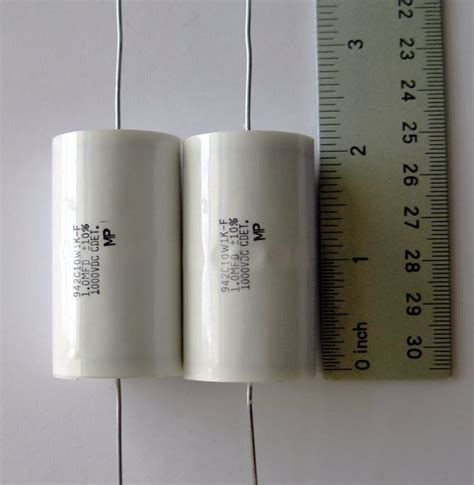 coupling capacitor review dubilier capacitor review 28 images cornell dubilier 942c20p15k f capacitor pp 0 15uf 2000v