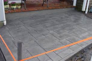 images stamped concrete patio: concrete stamps decorative stamped concrete stamped concrete patiojpg concrete stamps decorative stamped concrete
