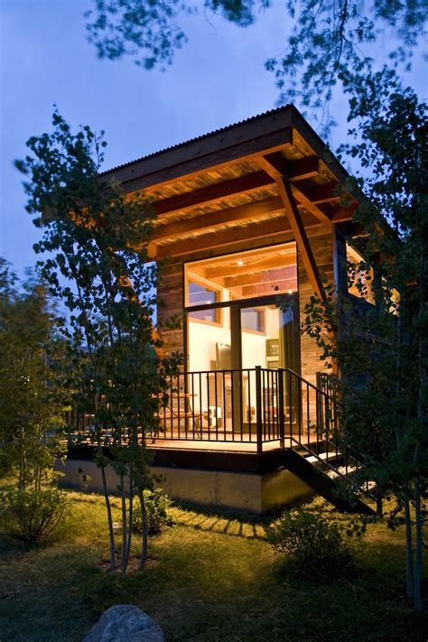 High Cabin by Luxury Tiny Homes Coming Soon To An Rv Park In Michigan