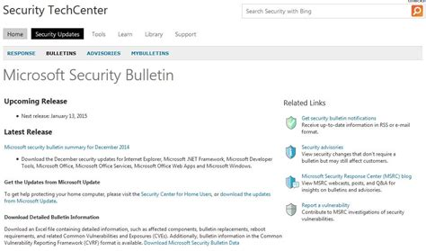 microsoft microsoft security advisory update for microsoft won t release advanced security notifications