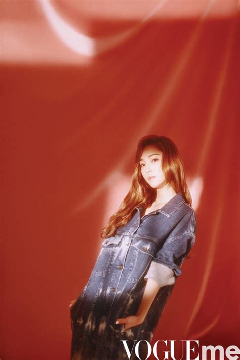jessica jung latest news jessica jung shows off her beauty in new photoshoot with