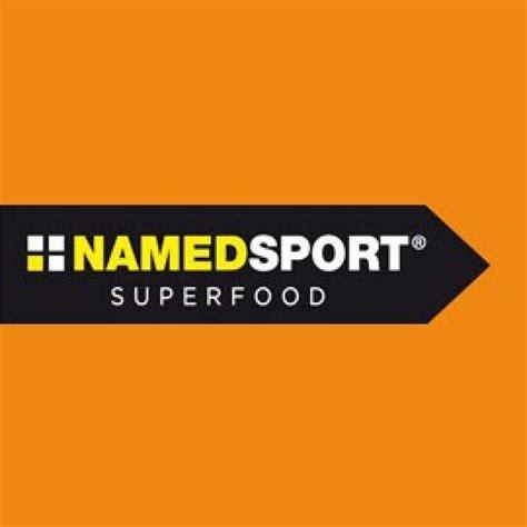 a named named sport