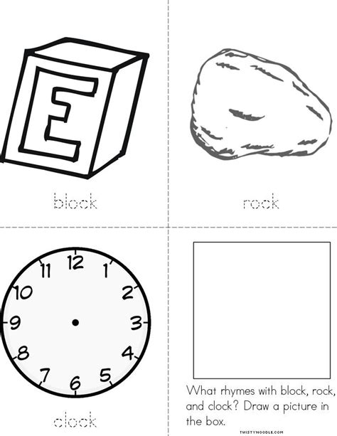 coloring pages rhyming words free coloring pages of rhyming sight words