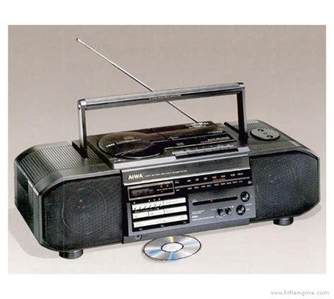 aiwa radio cassette recorder aiwa csd xr55 manual cd radio cassette recorder hifi