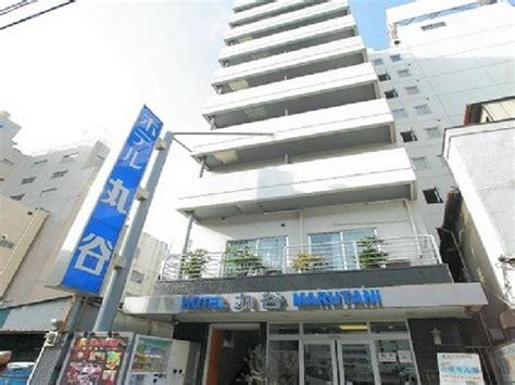 agoda tokyo hotel marutani tokyo japan agoda com