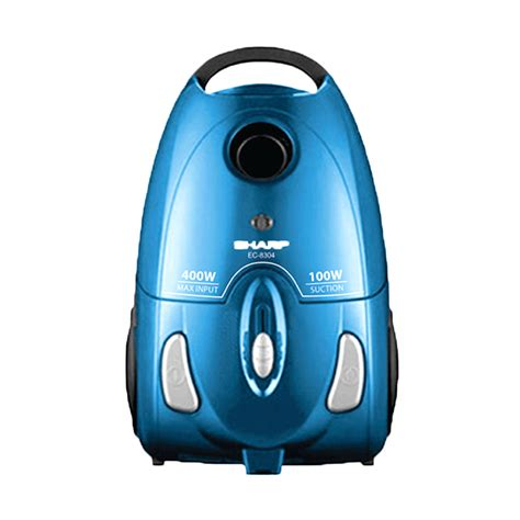 Vacuum Cleaner Merk Sharp jual sharp ec 8305 b vacuum cleaner harga