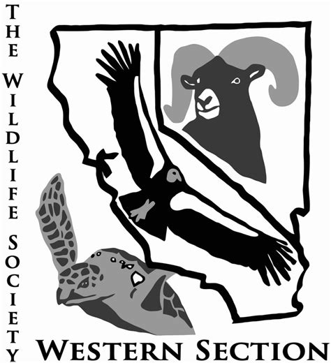 wildlife society western section western section of the wildlife society
