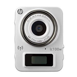 Hp Sony Waterproof vupoint solutions hp lc100w mini wifi waterproof built in microphone auto white balance