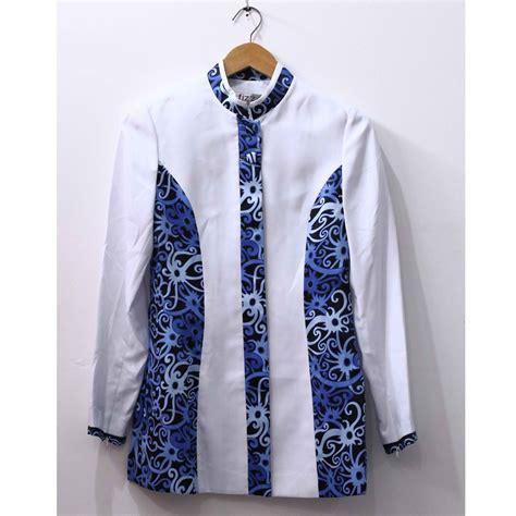 Baju Batik Alisan Grosir Baju Tempat Kerja Murah Jasa Pembuatan Baju Kerja
